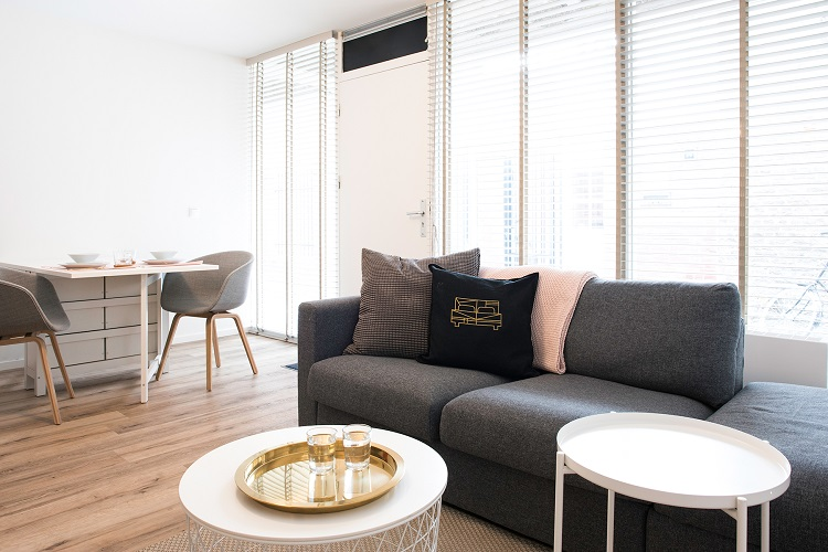 Serviced Apartments in Maastricht - Hotel Mabi Centrum