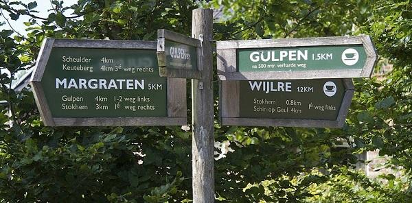 Afbeeldingsresultaat voor wandelen limburg